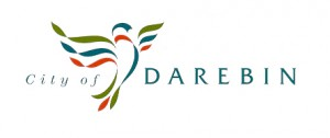 Darebin Council Logo